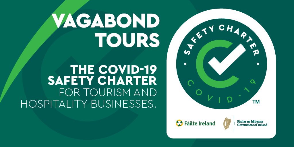 Vagabond Tours Safety Charter
