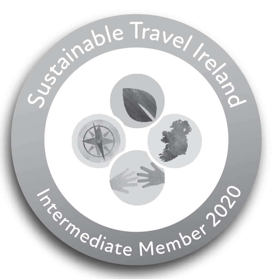 Sustainable Travel Ireland