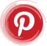 Pinterest share icon