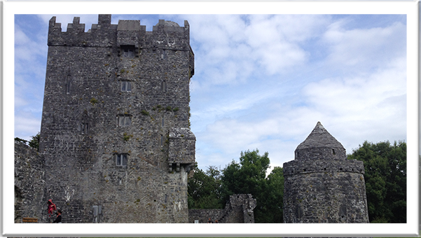 Aughnanure Castle - Ireland's castles and their fascinating facts