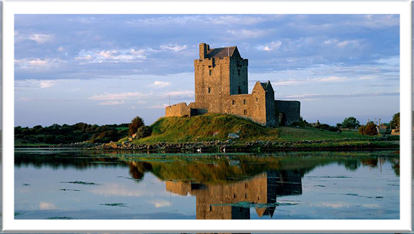 Ireland's castles & their fascinating facts