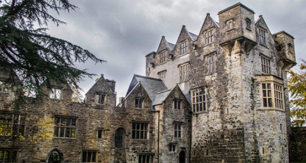 Donegal Castle - Ireland's Castle Fascinating facts