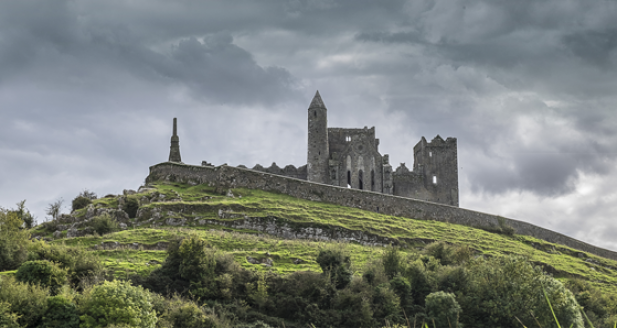 Rock of Cashel - Ireland's Castle and their fascinating facts