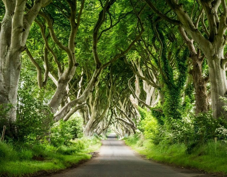 Game of Thrones Ireland Locations