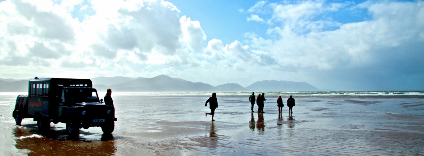 Guided Hiking Tours Ireland
