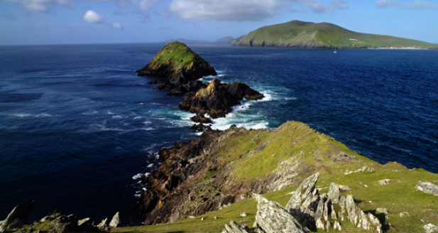 slea head - Romantic Places in Ireland to Propose
