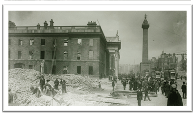 easter rising centenary things to do