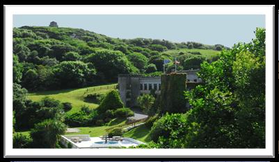 Abbeyglen Castle Hotel | Stay in an Irish Castle
