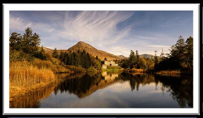 Ballynahinch Castle Hotel | Stay in an Irish Castle