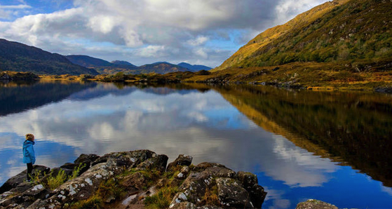 Killarney lakes | When is The Best Time to Visit Ireland?