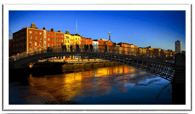 Cultural, Historical Walking & Bus Tours of Dublin