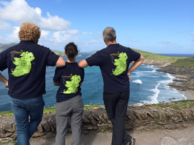 Award Winning Irish Tour Guides - For Your Perfect Irish Vacation