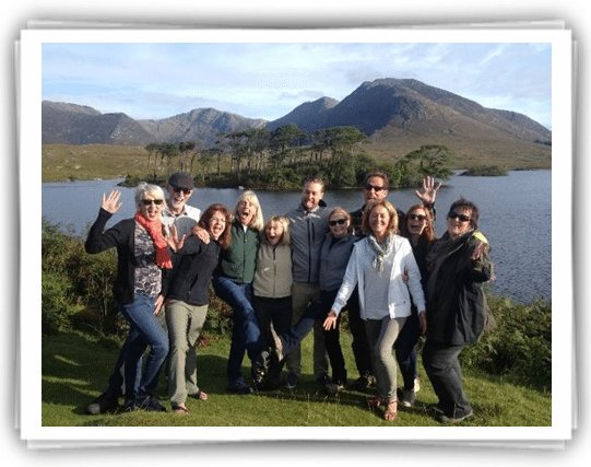 small groups tours of ireland