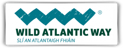 Wild Atlantic Way. Small group Tours