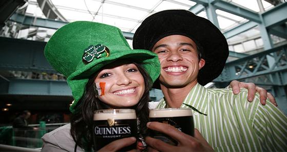 Top Irish Festivals in 2017