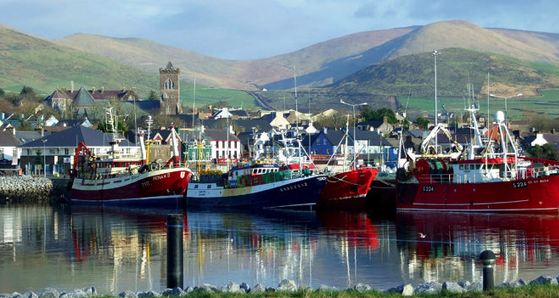 Top 9 Prettiest Towns & Villages In Ireland