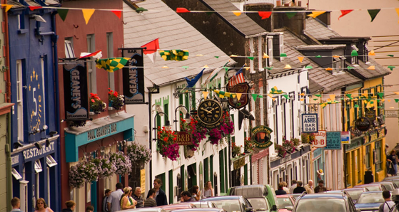prettiest towns and villages in