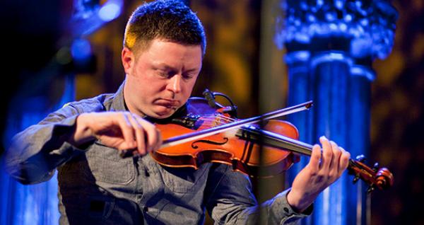 Traditional Irish Music -The Core of Irish Culture
