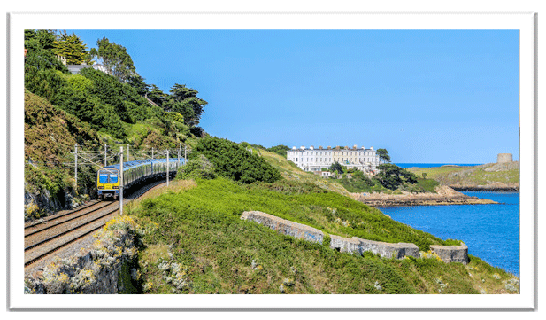 killiney dart