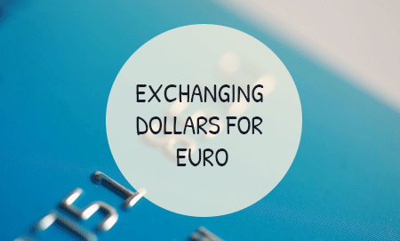 Exchanging Dollars For Euro Your Trip To Ireland