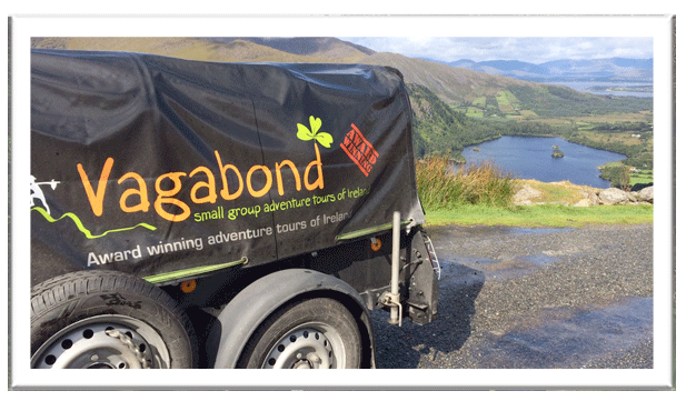 Go off the beaten track with Vagabond Tours this September